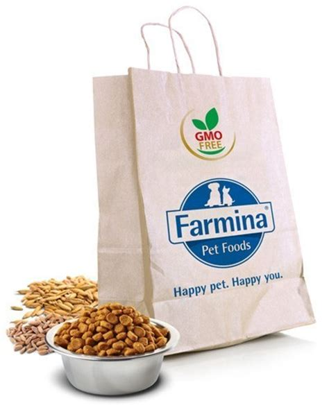 farmina food farmina pet foods why choose gmo free pet food