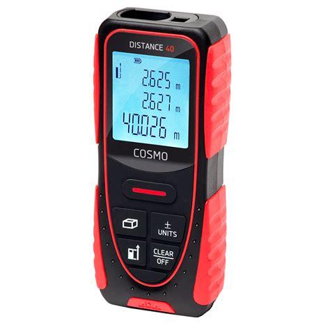 Laser Distance Meter 40 laser distance meter ada cosmo 40 ada instruments