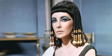 information on egyptain hairstlyes for and the evolution of makeup beauty anna walker the