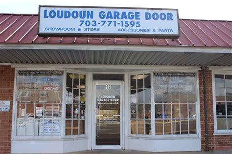Loudoun Garage Door by Contact Us Loudoun Garage Door