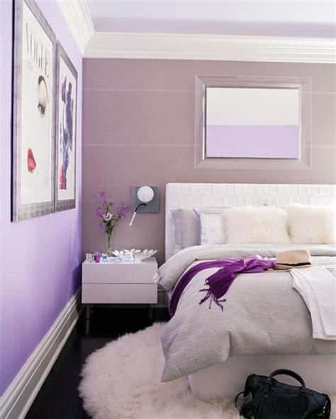 schlafzimmer lila lila schlafzimmer gestalten 28 ideen f 252 r interieur in