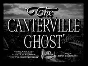 the canterville ghost 1944 on dvd the retroist