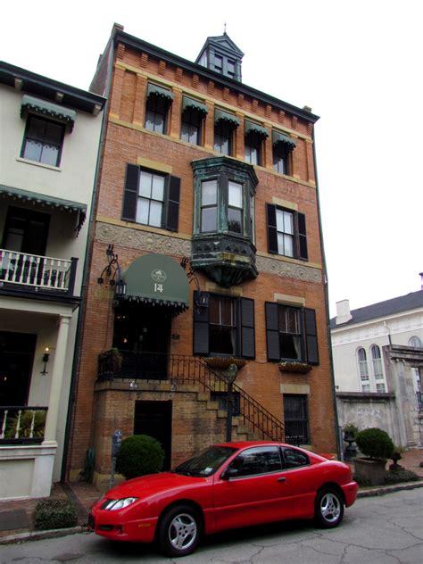 foley house inn savannah ga i love detroit mi 60 essential structures in savannah ga