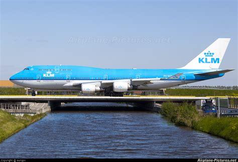 klm stoelindeling 747 400 ph bfo klm boeing 747 400 at amsterdam schiphol