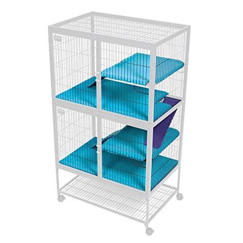 Ferret Nation Shelf Covers by Velvety Fiberfil Cushion Provides A Soft And Cozy Shelf
