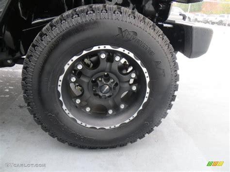 Mopar Jeep Wheels 2012 Jeep Wrangler Unlimited Mopar Jk 8 Conversion