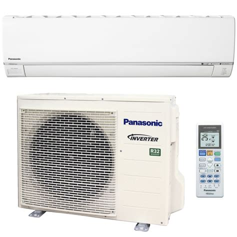 Ac Panasonic Inverter 3 4 panasonic cscu z15rkr 4 2kw cycle inverter air
