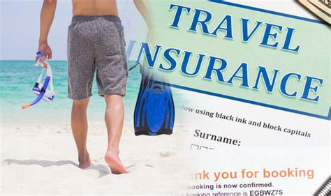 travel insurance 10 million holidaymakers travel without