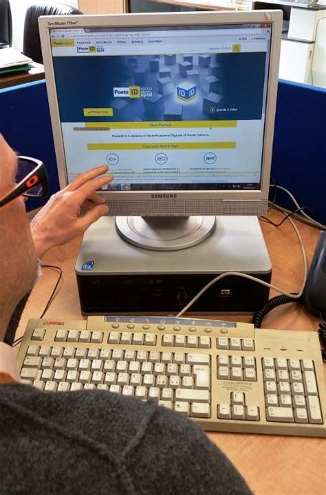 uffici postali la spezia identit 224 digitale anche alle poste della spezia