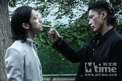 film crows zero genji vs rindaman 热血高校图片 热血高校图片下载