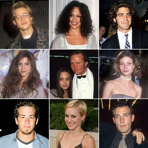 x files actor appearances celebrities first red carpet appearances popsugar celebrity