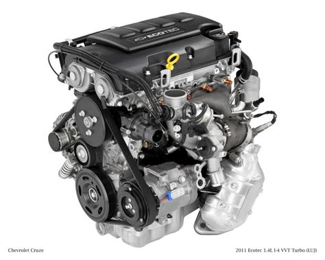 Seal Rpm Scorpio Gm 1 4 Liter Turbo I4 Ecotec Luj Engine Info Power