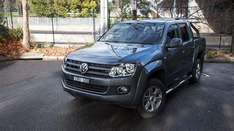 vw ute volkswagen amarok tdi 420 dual cab ute review 2014 autos