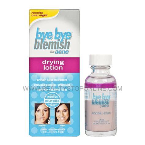 Bye Bye Blemish Drying Lotion 29ml bye bye blemish drying lotion 1 oz stop