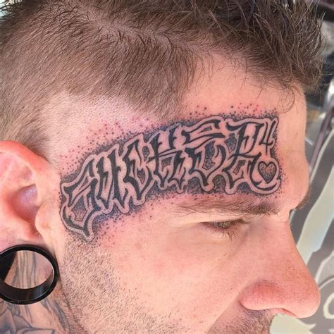 sideburn tattoos 65 best designs ideas enjoy yourself 2018