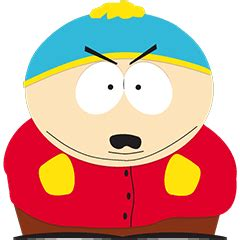 imagenes de eric cartman サウスパーク 公式スタンプ