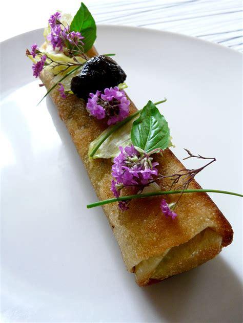 cuisiner des escargots risotto croustillant au beurre persill 201 et escargots de