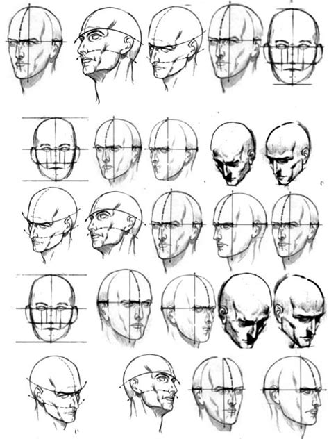 Heads For Time by 232 Best Images About Drawing On Drawing