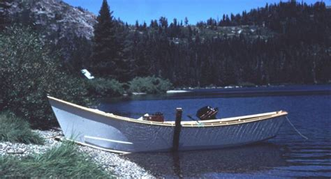 osprey drift boat woodenboats html