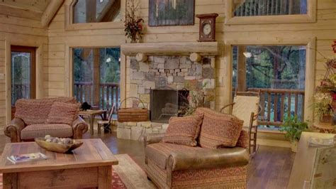 Model Homes Interior Visit Satterwhite Log Homes In Ellijay Georgia Youtube