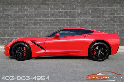 corvette stingray speed 2014 chevrolet corvette stingray 3lt z51 hud 7
