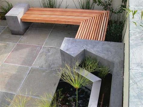 diy concrete diy patio furniture
