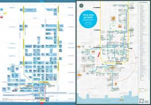 new map aims to simplify toronto s path system canadian