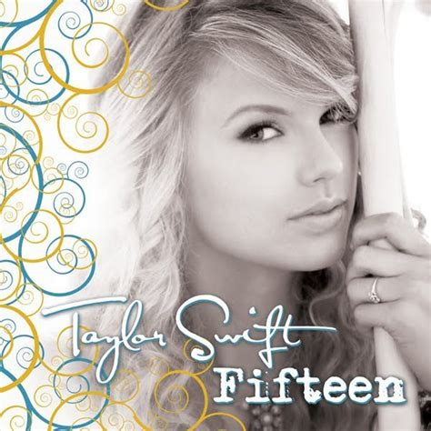 Single Cover Fifteen Official Single Cover Fearless