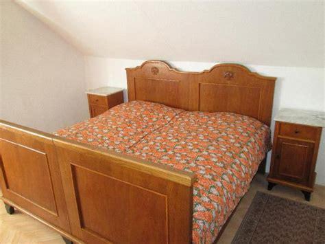 schlafzimmer um 1900 komplettes schlafzimmer eiche um 1900 in gransee