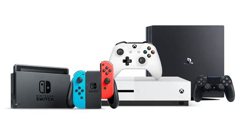 Giveaway Ps4 - win nintendo switch xbox one s ps4 pro giveaway