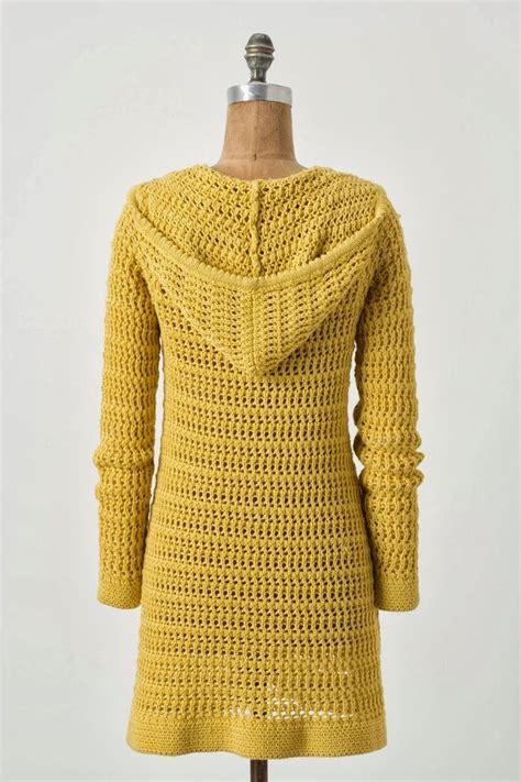 pattern coat pinterest 17 best images about crochet coat jacket on pinterest