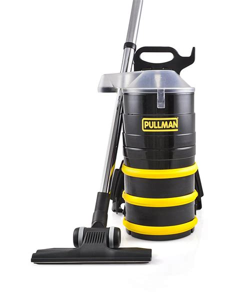 Vacuum Cleaner Backpack pullman pv12be commercial backpack vacuum cleaner made in