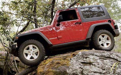 how do cars engines work 2007 jeep wrangler interior lighting 2007 jeep wrangler rubicon suv road test review motor trend