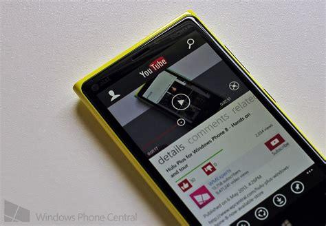 App For Windows Phone Official App For Windows Phone 8 Gets A Major