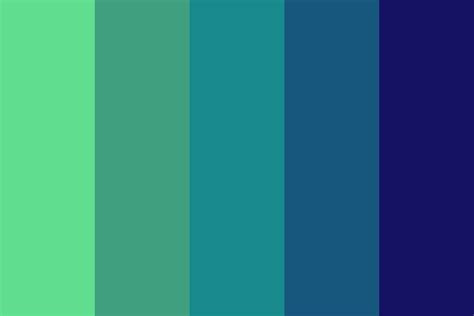 hex color palette sea color palette
