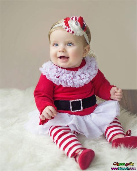 top gifts for baby boys 6mths 2018 ملابس اطفال بنات رضع باللون الاحمر احدث واجمل ملابس اطفال شتوية