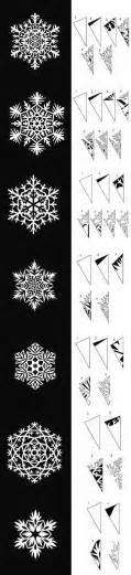diy paper snowflakes templates diy paper snowflakes templates diy s