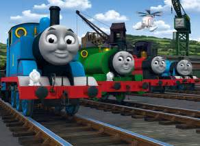 free cartoon images thomas friends