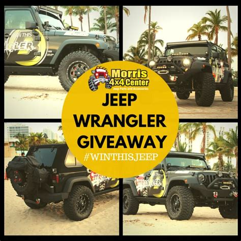 Jeep Sweepstakes - 1000 images about morris 4x4 jeep giveaway 2015 on pinterest led light kits