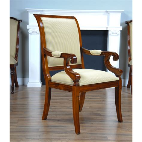 regency upholstered chairs set of 10 niagara furniture regency upholstered dining chair niagara furniture solid