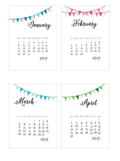 2017 free printable calendars popsugar smart living banner year 2017 free printable calendars popsugar