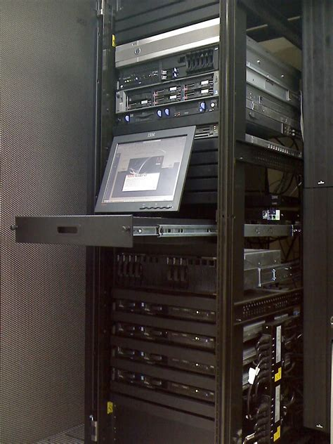 What Is Cabinet System by Rack Informatica