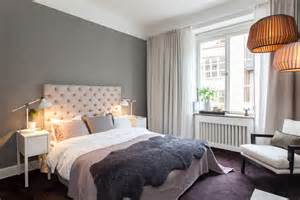 cosy bedroom swedish style woont love your home