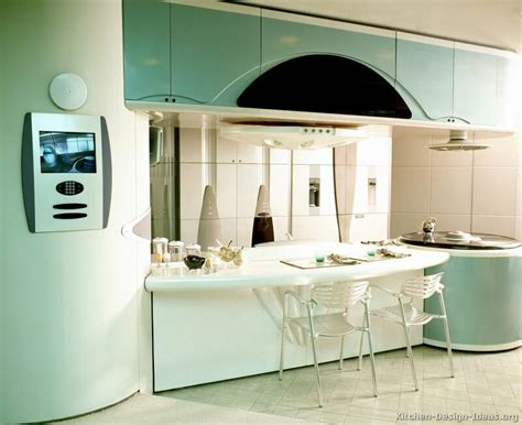 Retro Kitchen Design Retro Kitchen Designs Pictures And Ideas