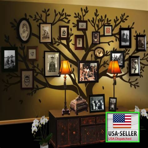 deko sticker wand 926 best 25 family tree wall decor ideas on