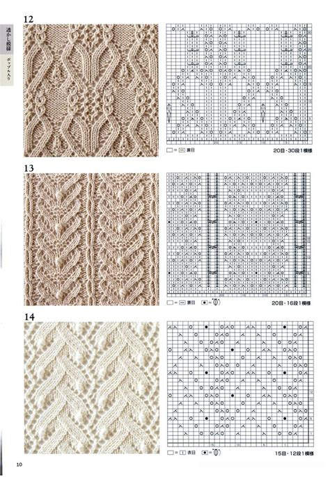 knitted pattern books мобильный liveinternet книга 171 knitting pattern book 260 by