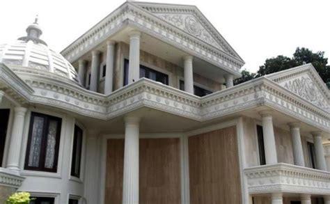 desain interior rumah anang ashanty rumah mewah selebritis indonesia jasa desain grafis