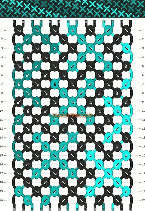Cool Macrame Bracelet Patterns - 274 best images about friendship bracelet on
