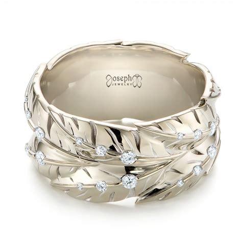 Wedding Ring Custom Design by Wedding Ring Custom Design Unique Navokal