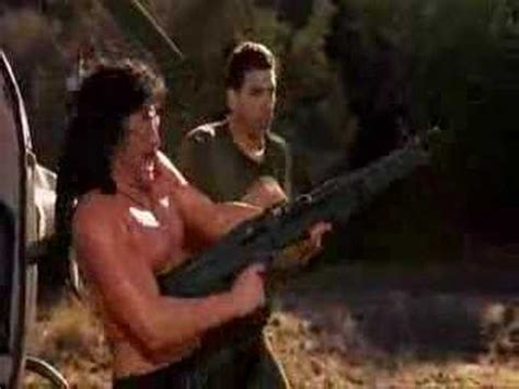 weird al yankovic rambo rambo parodie weird al yankovic youtube